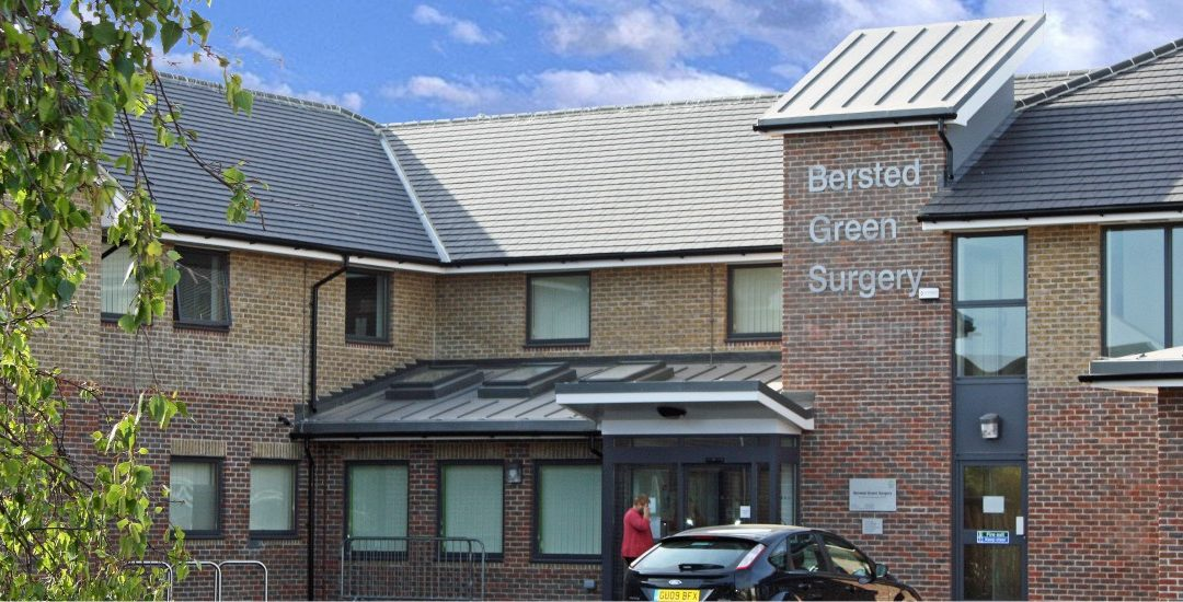 Bersted Green Surgery & Pharmacy