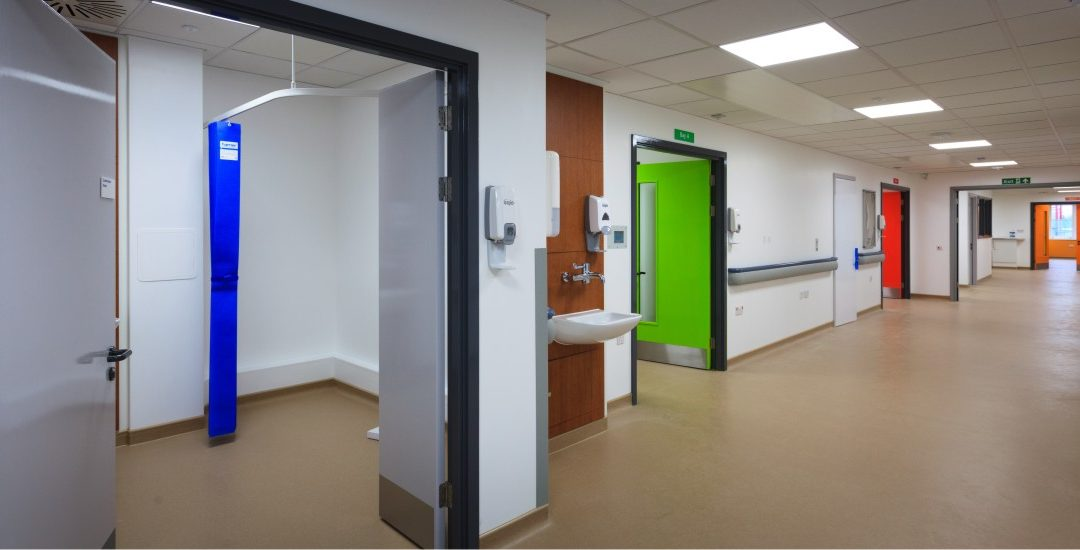 Medical Assessment Unit, Isle of Wight