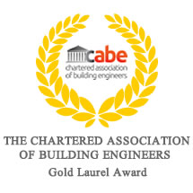 Chartered Association of Building Engineers Award