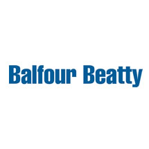 Balfour Beatty PLC