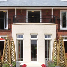 Care Home Architect Projects