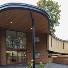 Primary healthcare architect projects
