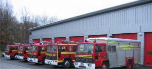 hants fire and rescue 2