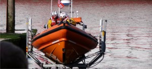 RNLI Cowes 1