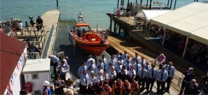 RNLI Cowes 4