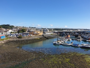 RNLI Penlee completed photo 05 - from Mousehole S4