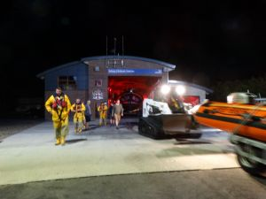 LABC awards RNLI Selsey photo not used either - credit RNLI Max Gilligan