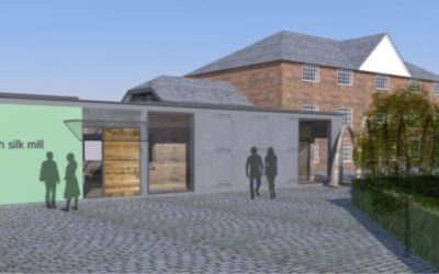 Whitchurch Silk Mill : Competition Entry