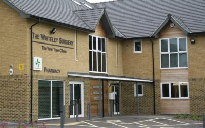 Whiteley GP Surgery