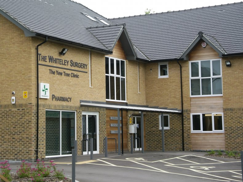 Whitely GP Surgery