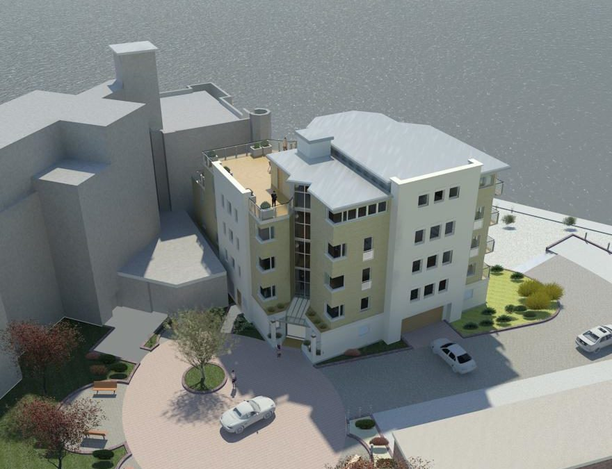 Waterfront Development, Isle of Wight