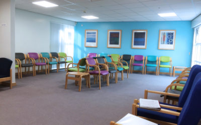 Child and Family Hub, Thornhill Clinic