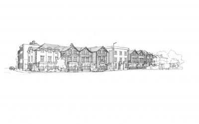 Planning submitted in Bishops Waltham