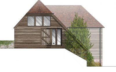 Listed Building Application