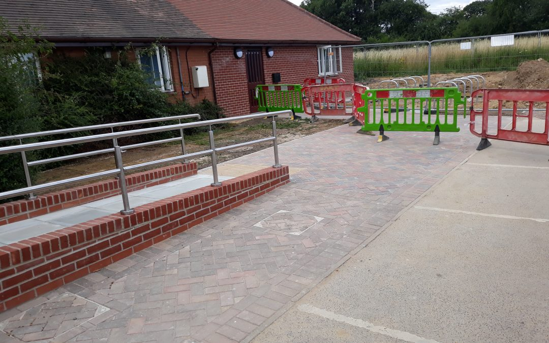 Clift Surgery alterations nearing completion