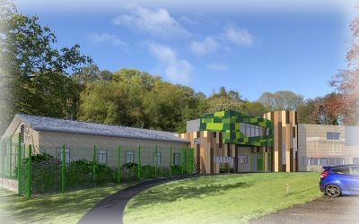Ashford Learning Disabilities Residential Unit Planning Approval