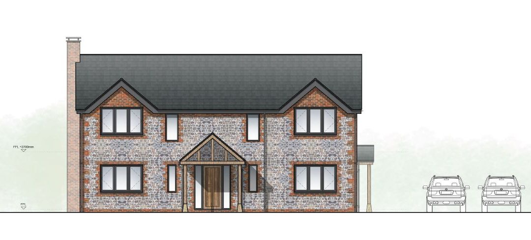 Planning Application Submitted