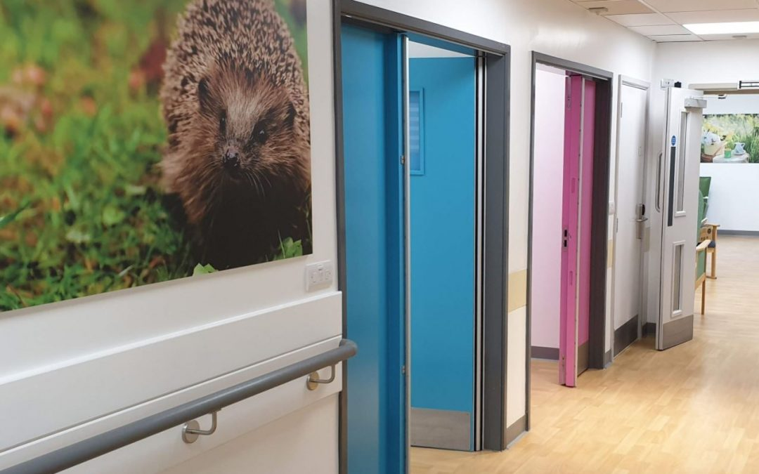 Latest Dementia Facilities for the Isle of Wight