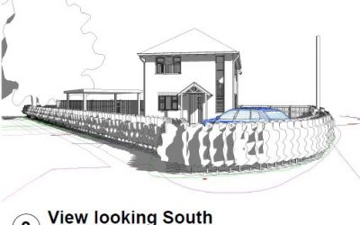 Another Planning permission in Somerset