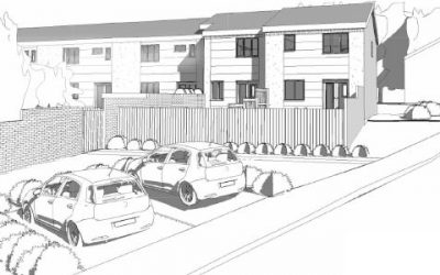 Planning permission for first Aster Group PDL site in Dorset