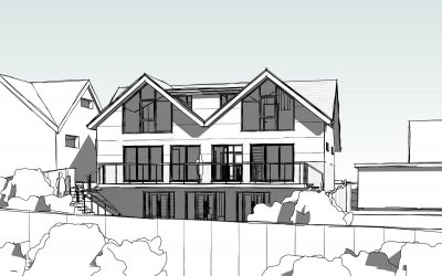 Latest Update: Planning now received for new build Winchester home