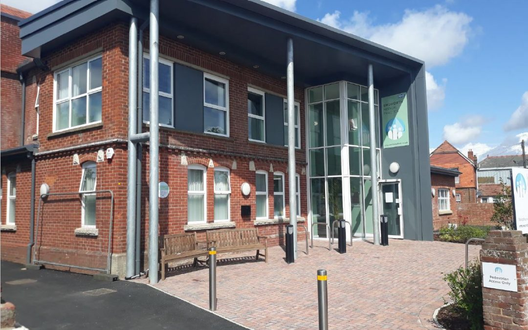 The Emsworth Medical Practice – Complete